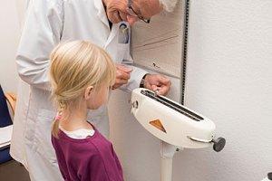 Kinder BMI-REchner