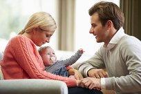 Familie Einzelkind