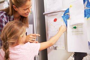 Belohnungssysteme Kinder