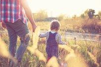 Vater bleiben