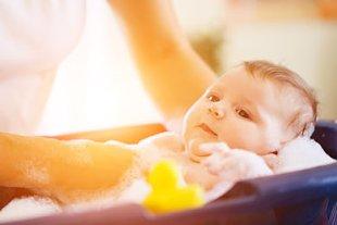 Grundkurs Babypflege