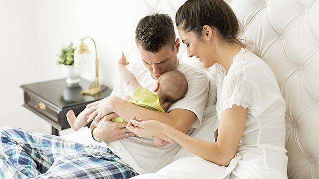 Maternal Gatekeeping Slider