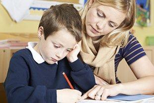 Probleme Schulstart
