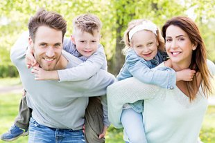 Familientypen Quiz