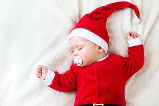 Baby-Weihnachten-Teaser