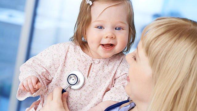 Kleinkind Infekte Häufigkeit Slider