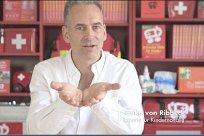 Kindernotfälle Ribbeck Wunden Artikelbild