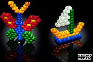Lightstax-Figuren