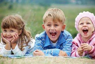 Kinderrechte ins Grundgesetz Artikel