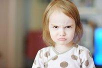 Mädchen Wut Trotz Teaser