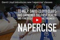 Napercise Teaser 2