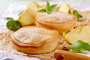 Kochen Rezepte Äpfel