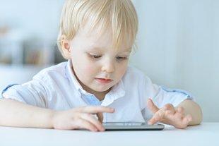Kinder Smartphone Gesundheit