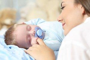 Mutterschaft verändert Frauen