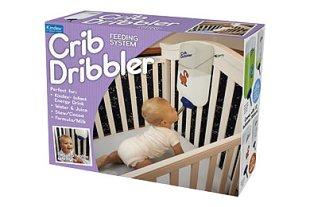 Crib Dribbler Teaser