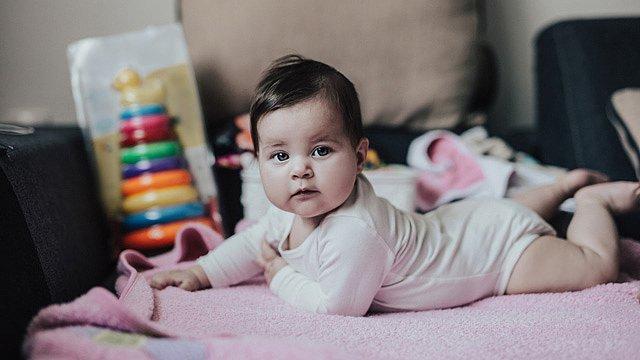 Babyprodukte-Slider