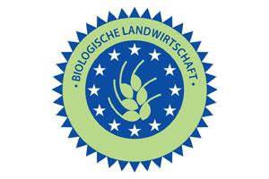 EU Bio Siegel Logo