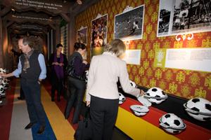 Voetball Experience Deutschland