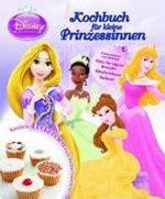 Prinzessinnen Kochbuch