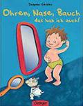 Buch Ohren Nase Bauch Oetinger