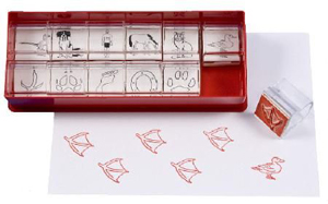 Spurenstempel von montessori-shop
