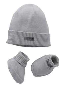 Mütze-Socken-Set