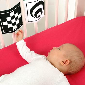 Buch für Neugeborene