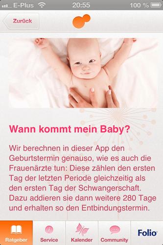 App: Ratgeber