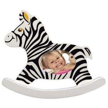 Zebra-Rahmen