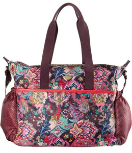 French Paisley Baby Bag von Oilily