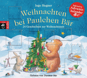 7. Hörbar: Weihnachten bei Paulchen Bär