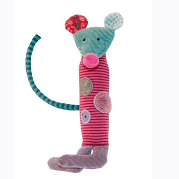 Greifling Quietscher Maus