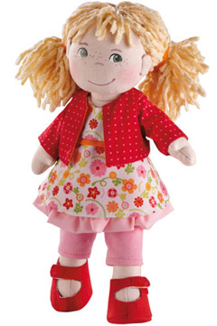 Puppe Milla