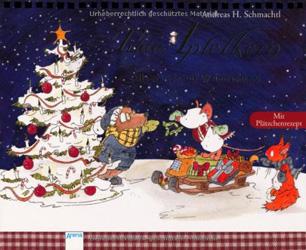 """6. Lesbar: """"Tilda Apfelkern: Alle warten auf Weihnachten!"""""""