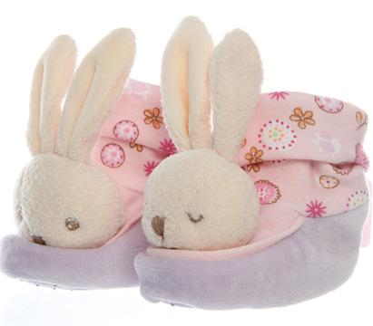 Krabbelschuhe Rabbit