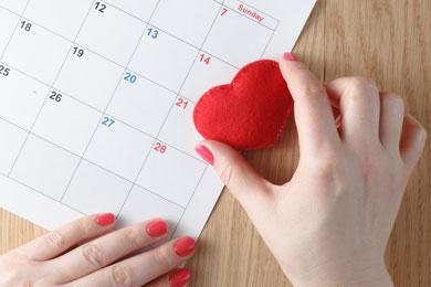 Kalender - Teaser