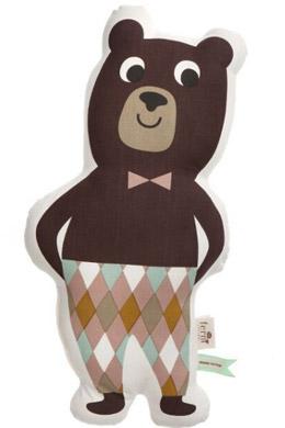 Beruhigender Bär
