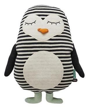 Fröhlicher Pinguin