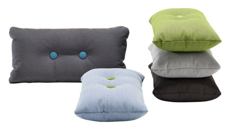 Kissen dot cushion