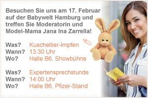 Babywelt-Hamburg