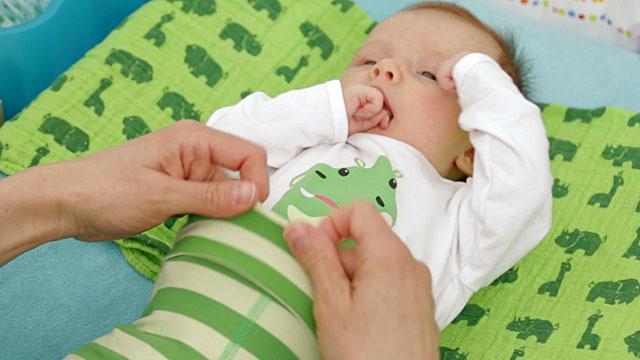 Was Anziehen Zur Geburt