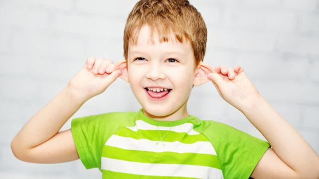 Sollte Man Abstehende Ohren Bei Kindern Operieren Urbiade