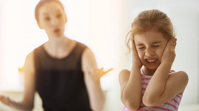 Darf ich mein Kind anschreien? - urbia.de