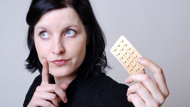 Absetzen Pille Einfach So