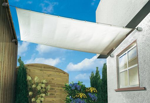 Sonnenrollo Für Terrasse : sommer sonne sonnenschutz ~ Frokenaadalensverden.com Haus und Dekorationen