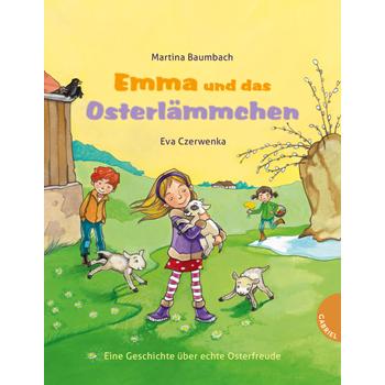 Emma und das Osterlämmchen (Mini)