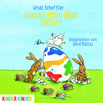 Geschichten über Ostern