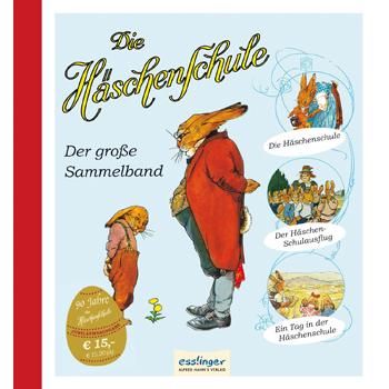 Die Häschenschule (Sammelband)