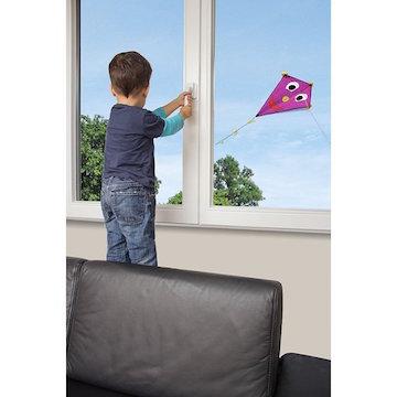 Fenstersicherung von Obi