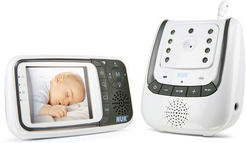 Video-Babyphone von Nuk
